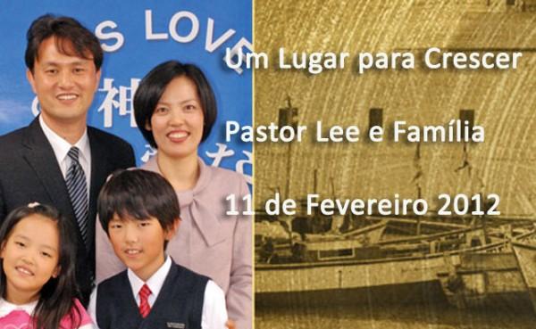 Informativo Mundial das Missões – 11/02/2012