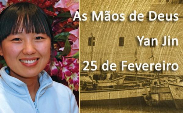 Informativo Mundial das Missões – 25/02/2012