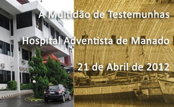 Informativo Mundial das Missões – 21/04/2012