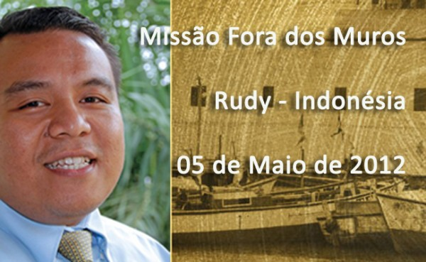 Informativo Mundial das Missões – 05/05/2012