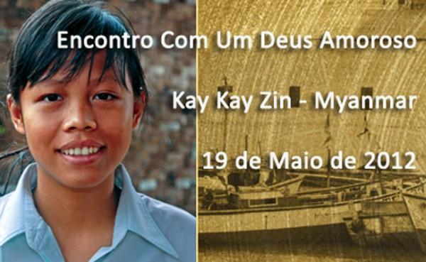 Informativo Mundial das Missões – 19/05/2012