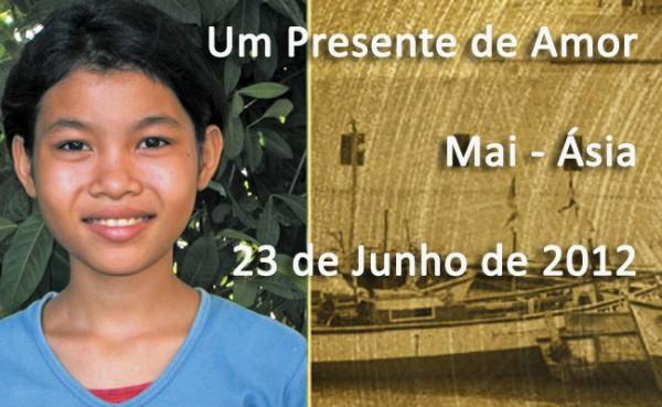 Informativo Mundial das Missões – 23/06/12