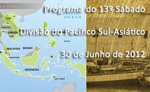 Informativo Mundial das Missões – 30/06/2012