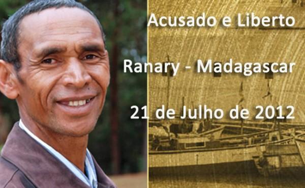 Informativo Mundial das Missões – 21/07/2012
