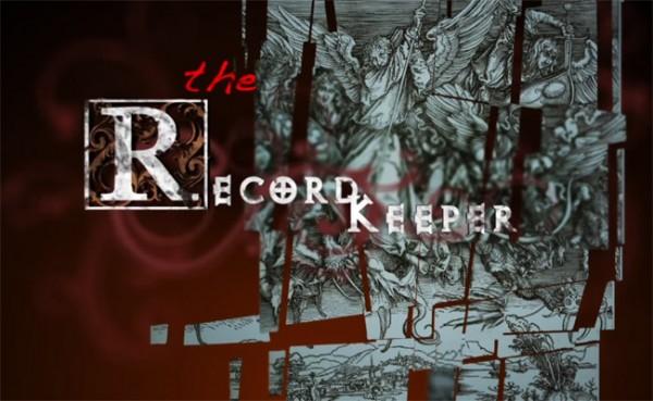 The Record Keeper – Dublado