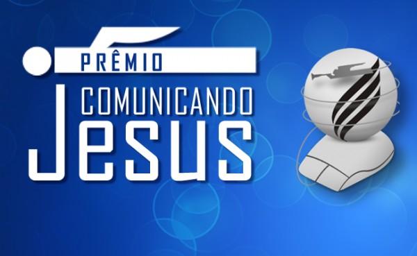 Prêmio Comunicando Jesus 2012