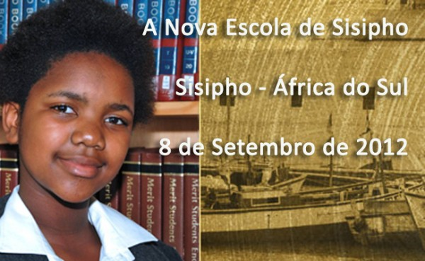 Informativo Mundial das Missões – 08/09/2012
