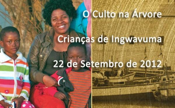 Informativo Mundial das Missões – 22/09/2012