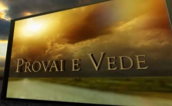 Provai e Vede – O Sonho de Deus é Maior – 10/08