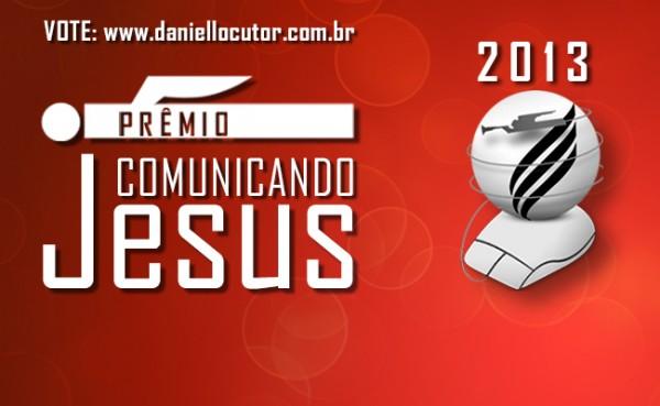 Prêmio Comunicando Jesus 2013