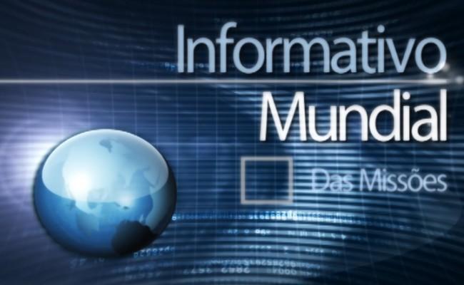 Vídeo do Informativo Adiantado!