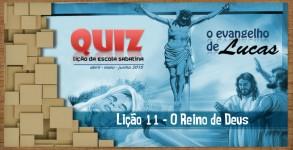 Quiz - 13 06 15