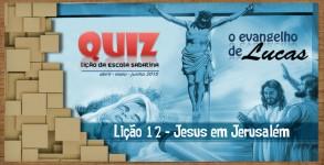 Quiz - 20 06 15