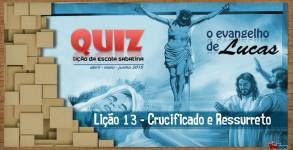 Quiz - 27 06 15