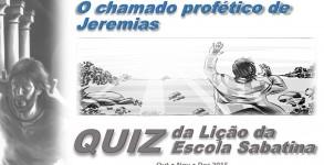 Quiz - 03 10 15