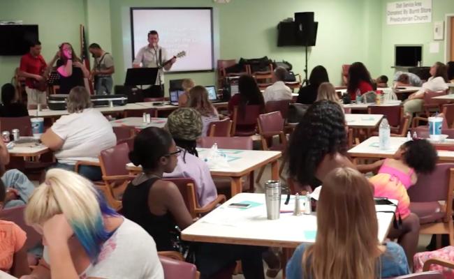 Adventist Mission – 28/11/15