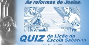 Quiz - 21 11 15