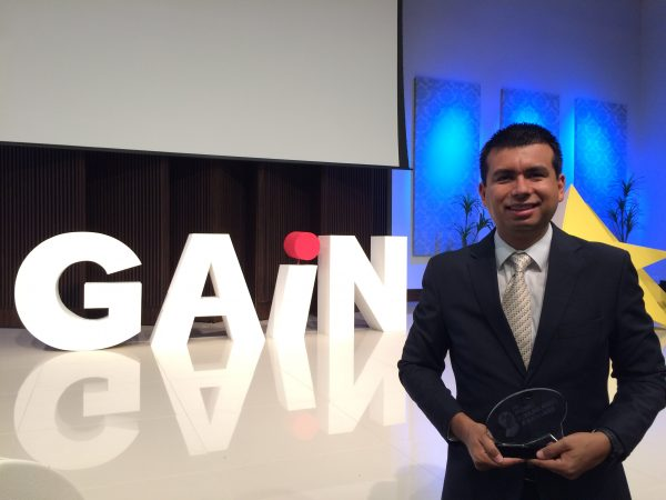 Prêmio Comunicando Jesus 2016 – Vencedor