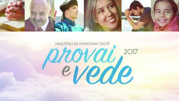 Provai e Vede – 08/04/17