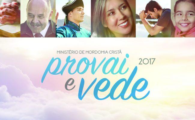 Provai e Vede – 29/04/17